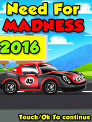 Need For Madness 2016 (240x320)