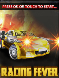 Racing Fever (240x320)