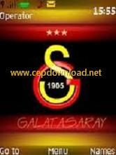 Cep:Galatasaray Temaları Paketi