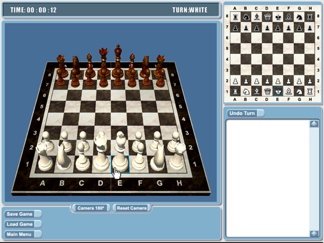 Chess PC Free Game