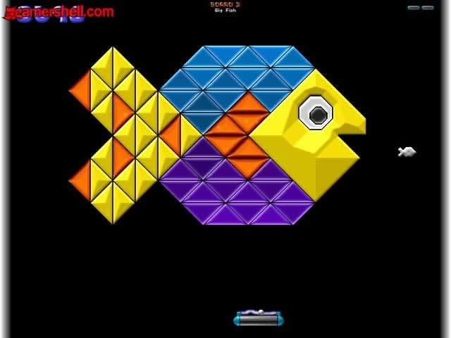 Dx Ball - Screen 2