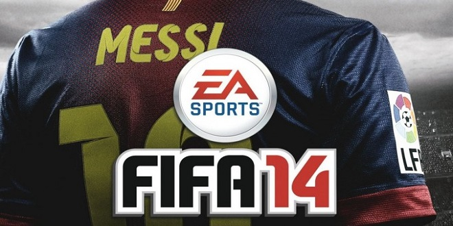 FİFA14 TRAILER THUMB FIFA 14 Demo İndir PC