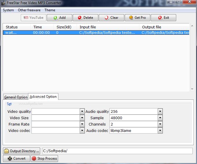 FreeStar-Video-MP3-Converter_2