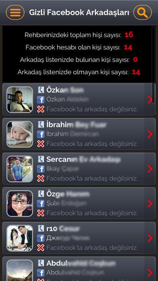 iPhone Ekran Görüntüsü 2
