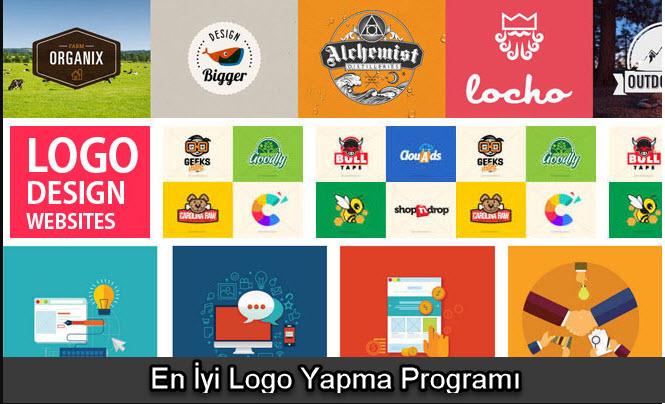 en iyi logo yapma programı